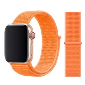 NEW[BAND] PAPAYA Strap Loop For Apple Watch